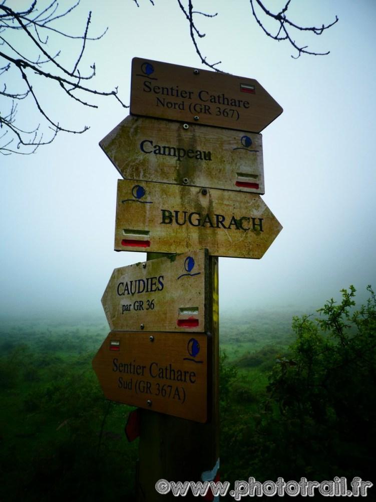 Sentier Cathare – De Cubières sur Cinoble à Quillan (16)